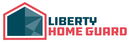 Liberty Home Guard logo