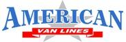 American Van Lines logo