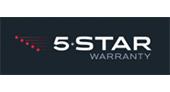 5 Star Warranty