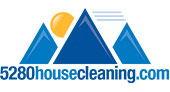 5280 House Cleaning logo