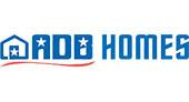 ADB Homes logo