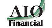 AIO Financial logo