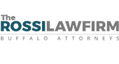 The Rossi Law Firm logo