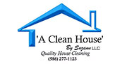 A Clean House by Suzann logo