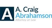 A. Craig Abrahamson Law
