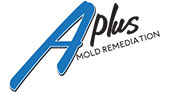 A Plus Mold Remediation logo