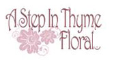 A Step in Thyme Florals Inc.