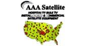 AAA Satellite logo