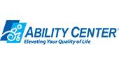 Ability Center logo