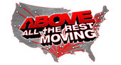Above All The Rest Moving logo