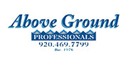 Above Ground Professionals logo
