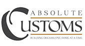 Absolute Customs logo