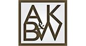 Absolute Kitchen & Bath Works logo