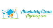 Absolutely Clean Agency logo