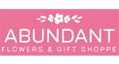 Abundant Flowers & Gift Shoppe