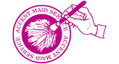 Accent Maid Service logo