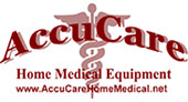 Accucare Home Medical logo