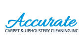 Accurate Carpet & Upholstery Cleaning Inc. logo
