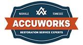 AccuWorks logo