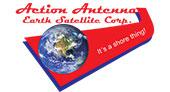 Action Antenna Earth Satellite Corp. logo