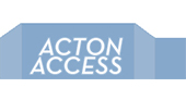 Acton Access logo