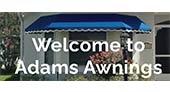 Adams Awnings