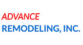 Advance Remodeling logo