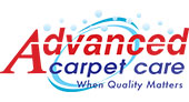 Advanced Carpet Care logo