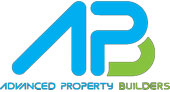 Advanced Property Builders logo