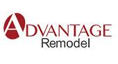 Advantage Remodel logo