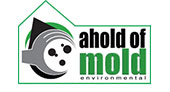 Ahold of Mold Environmental logo