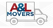 A&L Movers logo