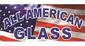 All American Glass Co. logo