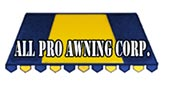 All Pro Awning logo