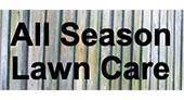 All Season Lawn Care logo