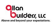 Allan Builders, LLC logo