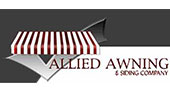 Allied Awning & Siding Company logo