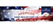 American Home Health Care Company