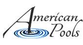 American Pools logo