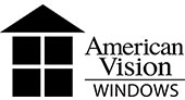 American Vision Windows logo