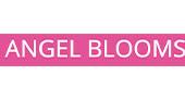 Angel Blooms, Masters Touch & Ballantine Florist logo