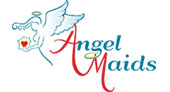 Angel Maids logo