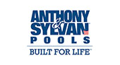 Anthony & Sylvan Pools logo