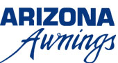 Arizona Awnings logo