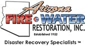 Arizona Fire & Water Restoration