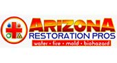 Arizona Restoration Pros logo