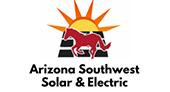 Arizona Southwest Solar & Electric logo