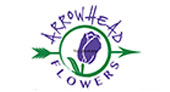 Arrowhead Flowers logo