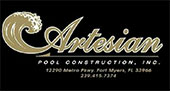 Artesian Pool Construction logo