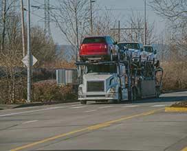 Auto Transport
